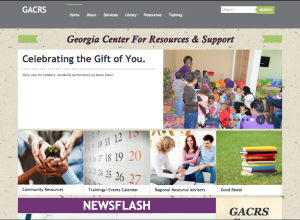 GCRS_website