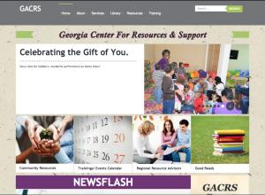 GCRS_website