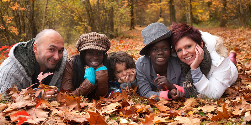 Adoptive Parents - GA Division of Family and Children Services